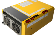 YellowBee Combined AC/DC/AC Converter