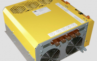 YellowBee DC/DC 40kW released