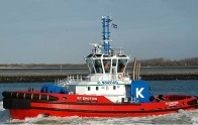 Yet another hybrid tugboat